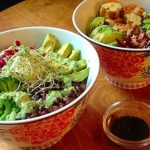 fast quick healthy meals Buddha bowls