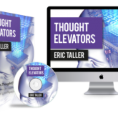 how to be wealthy successful though elevators