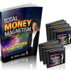 attract wealth abundance money with law of attraction course