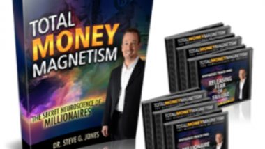 total magnetism wealth using the law of attraction