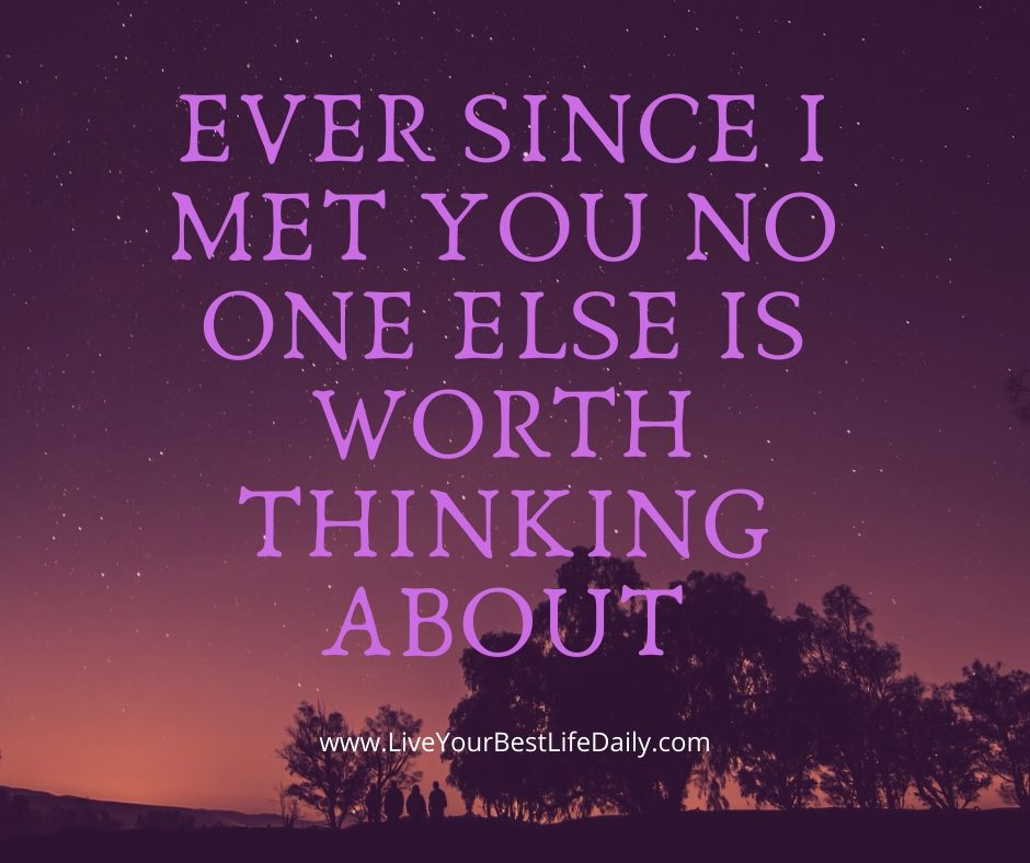 romantic quotes for guys
