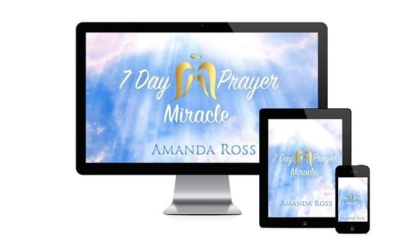 7 Day Miracle website